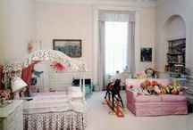 great rooms / by Anne Harwell McElhaney
