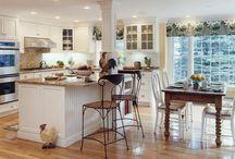 Kitchen Ideas / by Patti Palilla