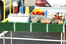 Tailgate woot woot! / by Beverly Ondera
