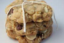 Cookies / by Mary Ann Reis