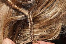 hair hair / by Cindy Tsirigos