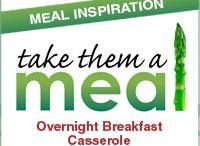 Recipes / by Melissa Allison