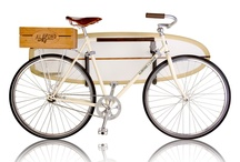 Two Wheels / by SeaWorthy Supply Co.