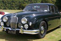 Jaguar 2.4 / by Ant Stevens