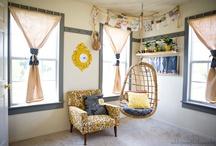 Office / by Lauren Saxton