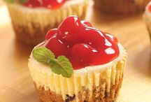 Noms / Post delicious recipes, appetizers, and dessert ideas! Mmmmmm / by Addie .