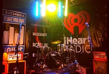 SXSW 2012 / by iHeartRadio