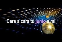 Spanish Music Videos / by Maria Freeman
