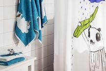 REPETERA tekstilkollektion  / REPETERA er en sød, lille tekstilkollektion designet af finske designere. Fås i en begrænset periode.  / by IKEA DANMARK