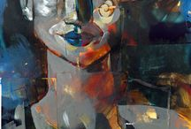 The Sandman / by Nerine Dorman