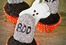 Halloween Treats / Foods for Halloween / by Nancy