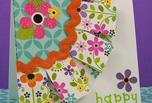 Greeting Cards / by Denise Wright