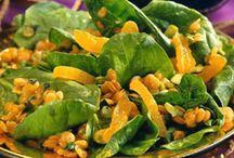 Salads / by Dana King