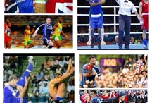 Sport Pics / by Web Marketing