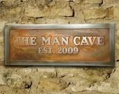 Man Cave / by Robert Miller