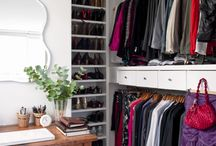 Closet Inspiration / by Natalie Valencia