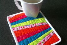 Easy Gifts To Sew / by Sandra Villeneuve
