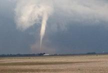 June 2013 Belmond Tornado / by WHO-HD 13