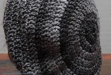 Knit & Crochet / by Sari Fairy