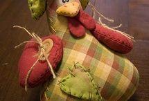 galinhas / by Marcia  Faria