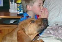 Children prayers  / by Prayer Ministry