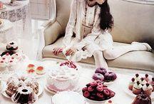 Deliciosis Desserts / by Adrena Rogers