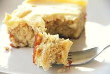 desserts / by Christine Jeffs