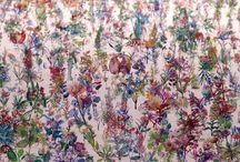 """Botany of Desire"" / by Olivia Cervantes"
