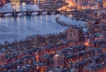 Boston / by Yaz