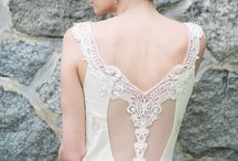 Dream wedding / Dress. Decor. Jewelry. And more / by Jane Iva