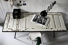 Arbeidsplass / by Lisa Utnem