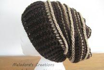 Yarn... / by Stacie Hoffman