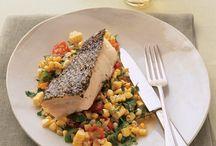 Recipes / by Andrea Williams