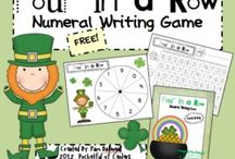 FREE St. Patrick's Day Downloads / FREE Teacher-created items selected for St. Patrick's Day. / by TeachersPayTeachers