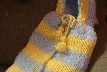 Crochet kids clothes / by Samantha Henderson