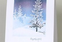 Cards-Christmas / by Mary Snarr