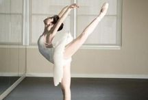 Ballet / My ever-growing collection of ballet images.  / by Emmy M