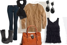 Cute clothes / by Alicia Marie