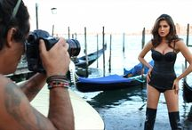 Behind The Scene - Winter 2013 / by Intimissimi
