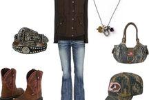 My Style / by Ashley Arneson