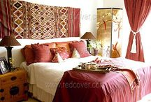 Bedroom Redo Ideas / by Felicita Roses