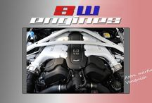 V12 Engine / Southwest Engines is the largest used engines database in the U.S. offering the lowest prices and highest quality. Popular used engines and transmissions we carry include Honda Civic and Accord Vtech Engines, Ford Ranger, Ford F150, Ford Explorer, Toyota Camry, Tacoma engines and much more. Visit us on http://www.swengines.com/   / by SWEngines