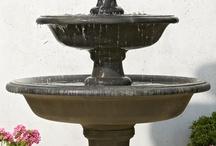 Enchanting Estates / by Garden-Fountains.com