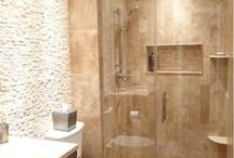 bathroom designs / by Sam Ross
