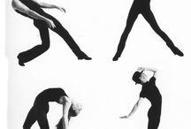 Choreography / by Christin Pristas