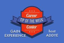 Tip of the Week / by Auburn University Career Center