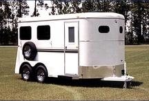 Horse Traliers Wishlist!! / by °° Alyssa Murray°°