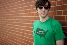 Cannabis Clothing / by Cannabis Now Magazine