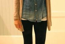 Fashion! / by Libbie Teehee