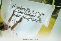 Esperança / by Walquiria Cagnoni Ferreira
